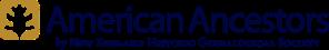 American Ancestors NEHGS logo